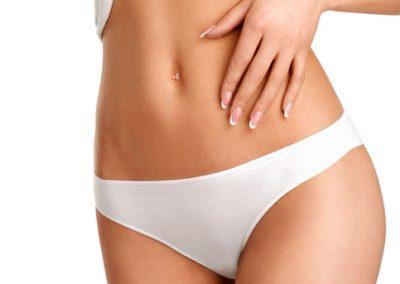 Bauchdeckenstraffung / Abdominoplastik