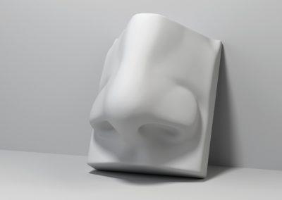 Rhinoplastik / Nase