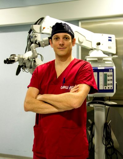 Dr. Alexander Hamers