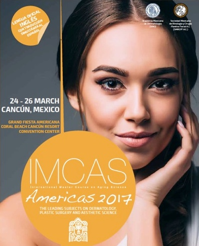 IMCAS Cancún 2017